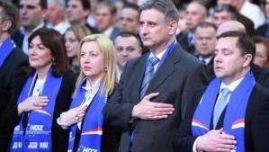 HDZ - stranka demokratskih promjena